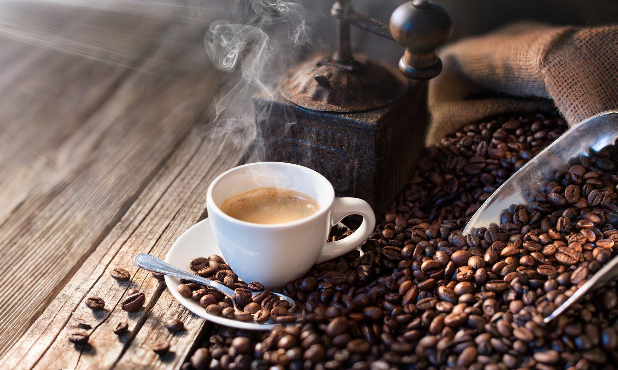 Kaffeevollautomat Reparatur und Wartung